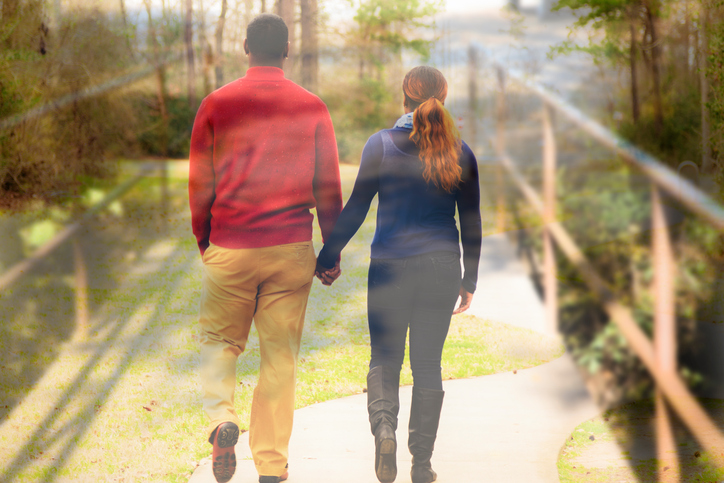 We Are Designed to Love Autonomously - Early childhood truly sets the template for our experience of adult intimacy. But it doesn't end there. Learning to love autonomously as an adult gives us the chance to grow up all over again.