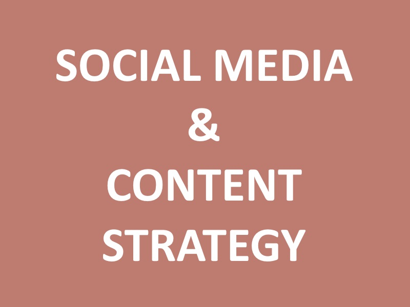 Social Media & Content Strategy (Successiory)