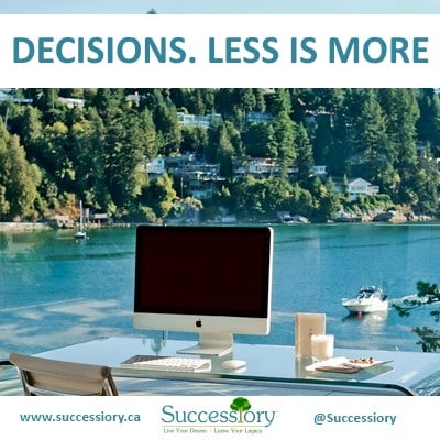 Decisions.LessIsMore(Successiory).jpg