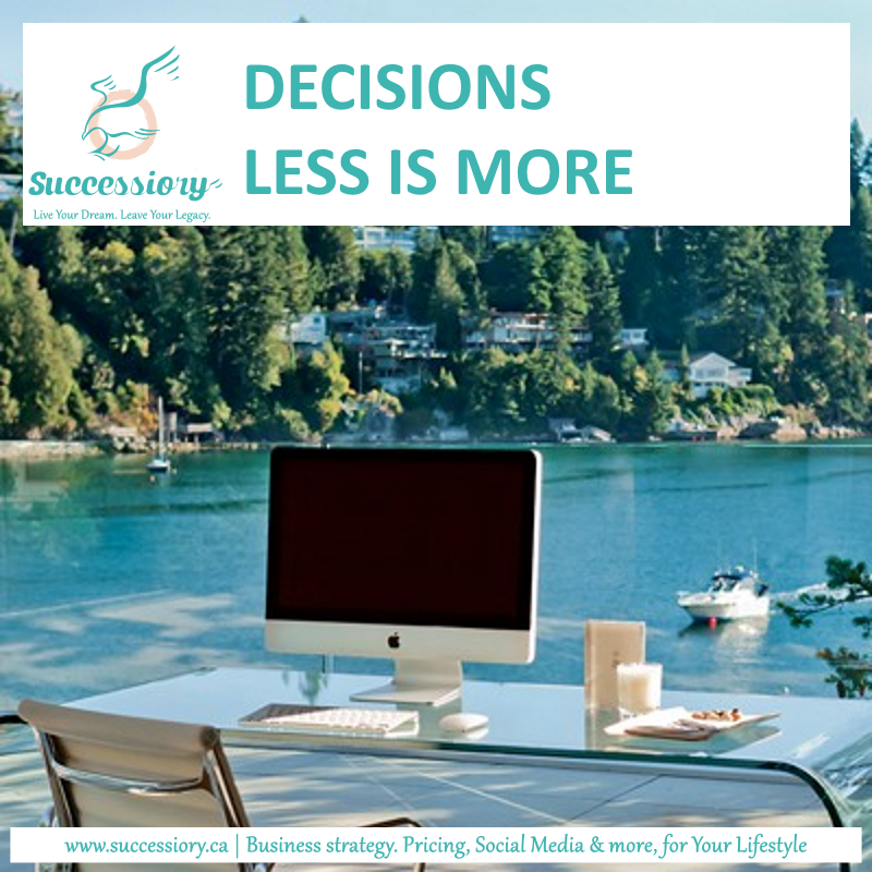 blog_Decisions.LessIsMore(Successiory).png