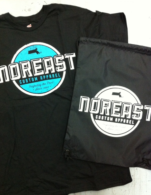 Noreast Teal 2 Color