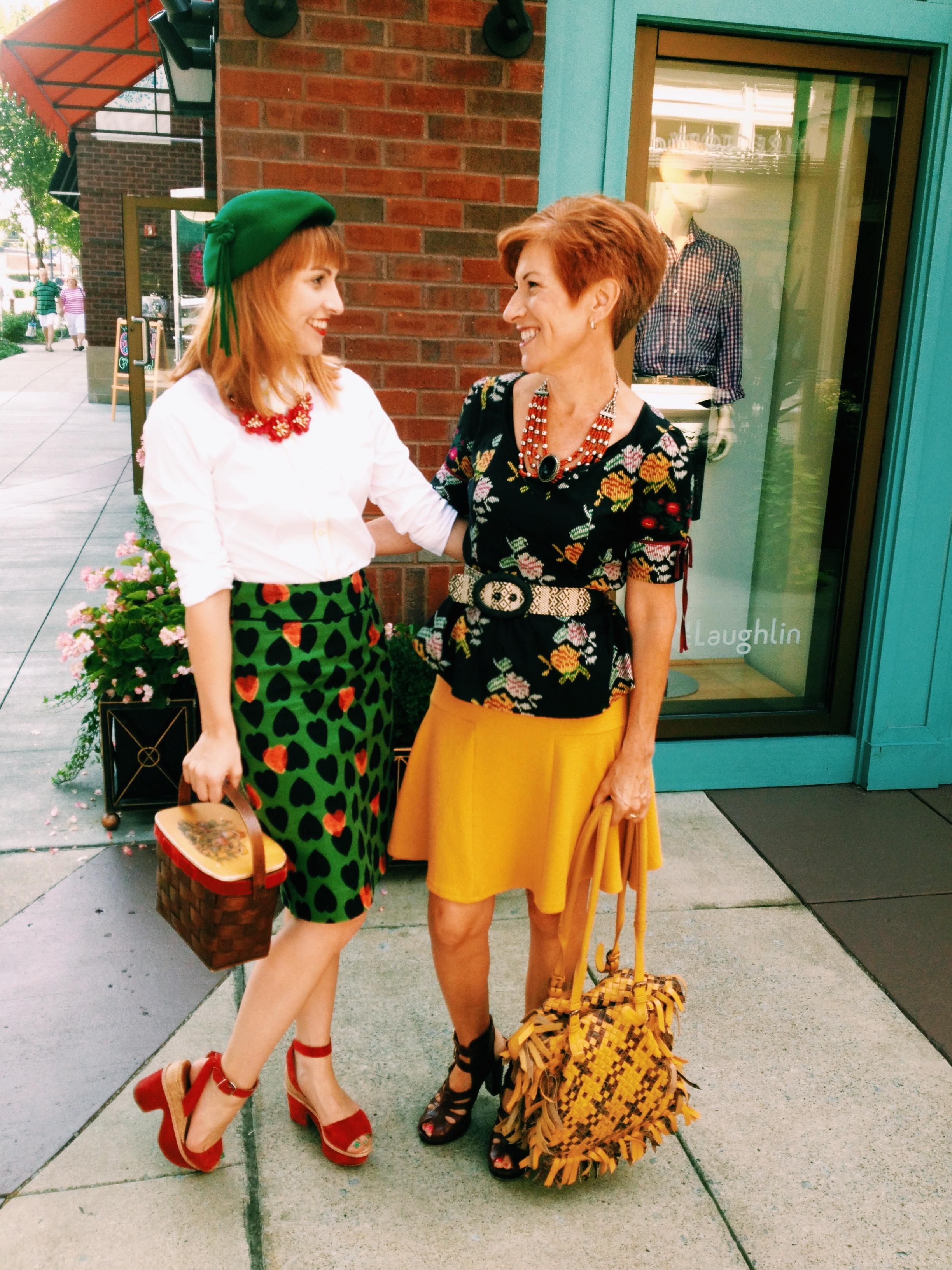 Katie+Linda