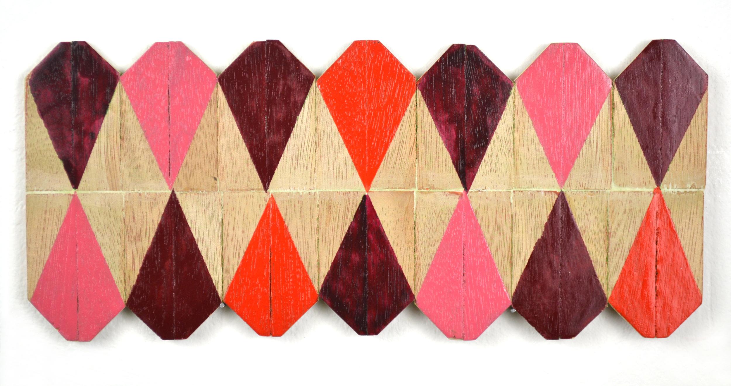 BOELE-KEIMER Pink Wedges 2014.jpg