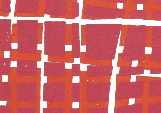VERA BOELE-KEIMER Woodblock Red Pink (Detail) 2012.png