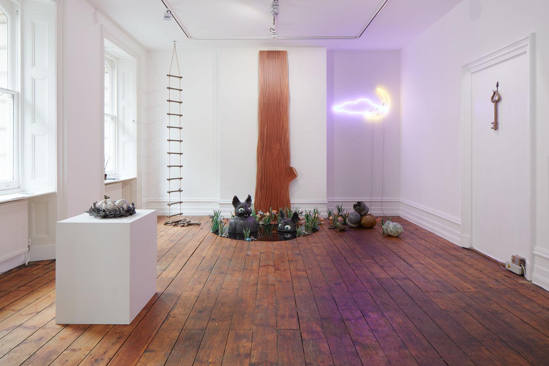 Malene Hartmann Rasmussen - In the Dead of Night - Jessica Carlisle Gallery - 01.jpg