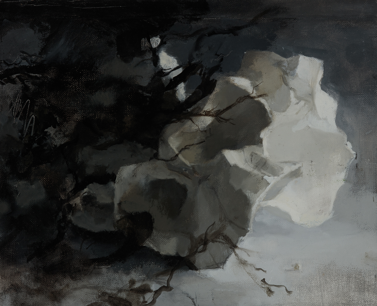 CARR Ebb and flow, 2015, oil on canvas laid on board, 27 x 33 cm.jpg