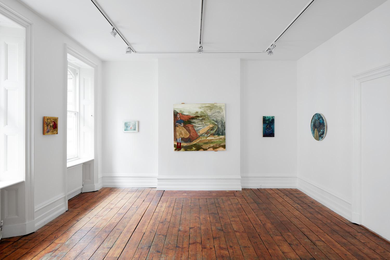 Veronica Smirnoff - The Greater and Lesser Ways - Jessica Carlisle Gallery - 01.jpg