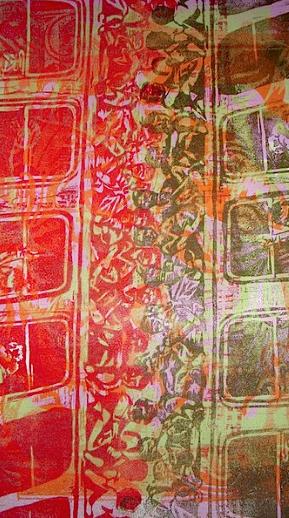 Woodcut  2011