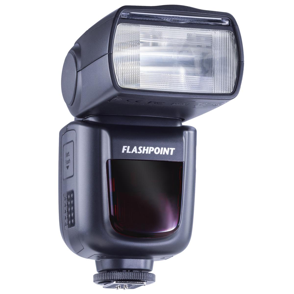Flashpoint Speedlight - this flash is a lithium battery powered flash that delivers long lasting consistent results and is only 25% the price of it's Sony, Nikon and Canon counterparts.  What's even better is that it has a receiver built in that works with the R2 transmitter (the one used for the Flashpoint Xplor 600) meaning you can either put the flash directly on your camera, or you can use it as an off camera flash with the R2 transmitter!  There are manual and TTL versions of this flash.  This is an incredible value, well built, and you don't need to burn through your AA batteries like traditional flashes.  Jason uses the manual version of the speedlight as he doesn't use TTL in his work.