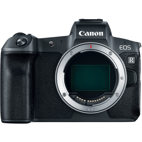 Canon EOS R-  The Canon EOS R is a great camera; however, it has a bad buffer and slower focus system when compared to Sony.