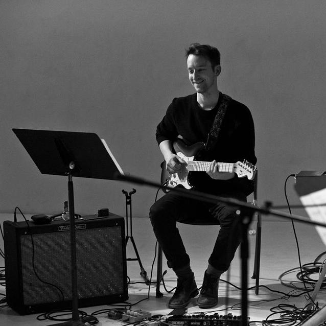 Ben Brody Music