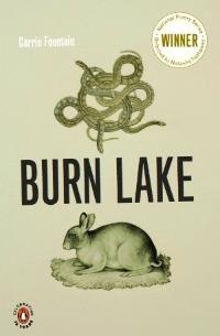 Burn Lake    Penguin, 2010. Selected for the 2009 National Poetry Series by Natasha Trethewey  .