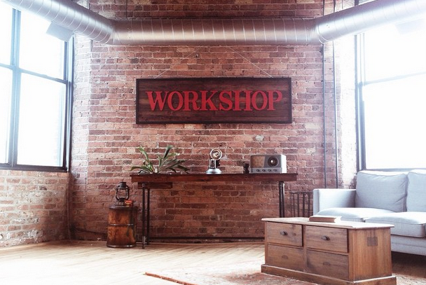How Workshop Chicago Is Building a Community -- via WhyWhisper