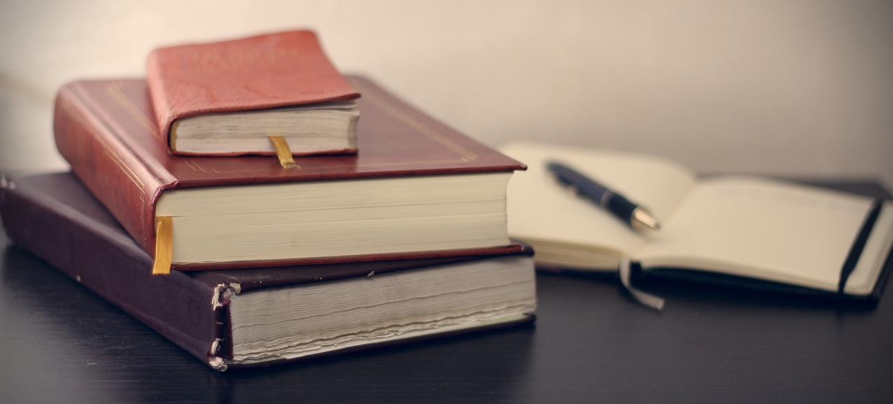 The Ultimate Social Impact Reading List