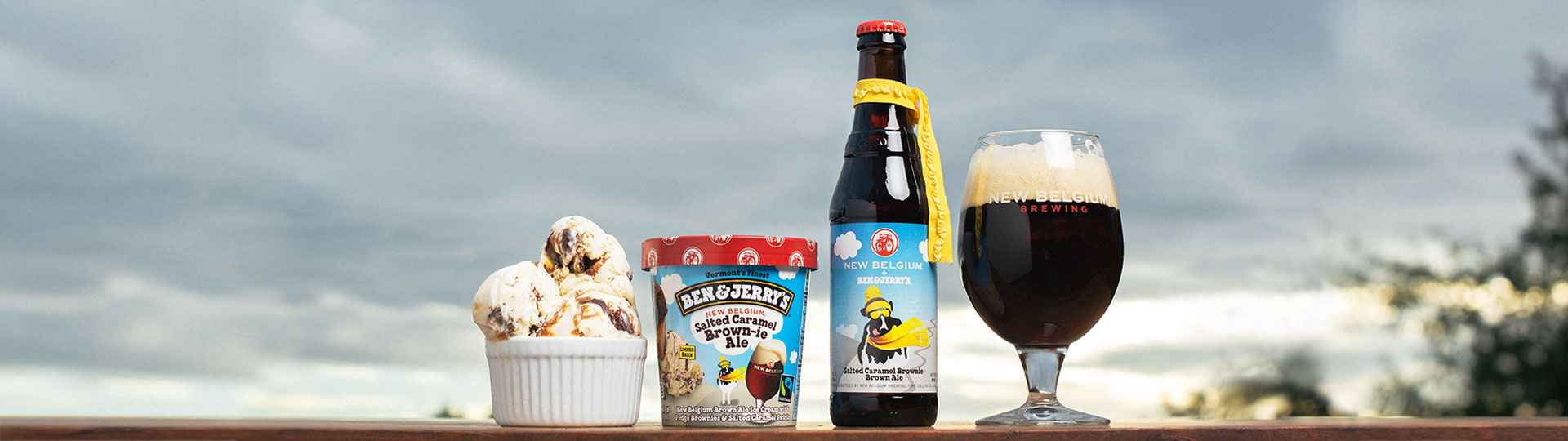 Ben & Jerry's + New Belgium - Social Impact - WhyWhisper Collective