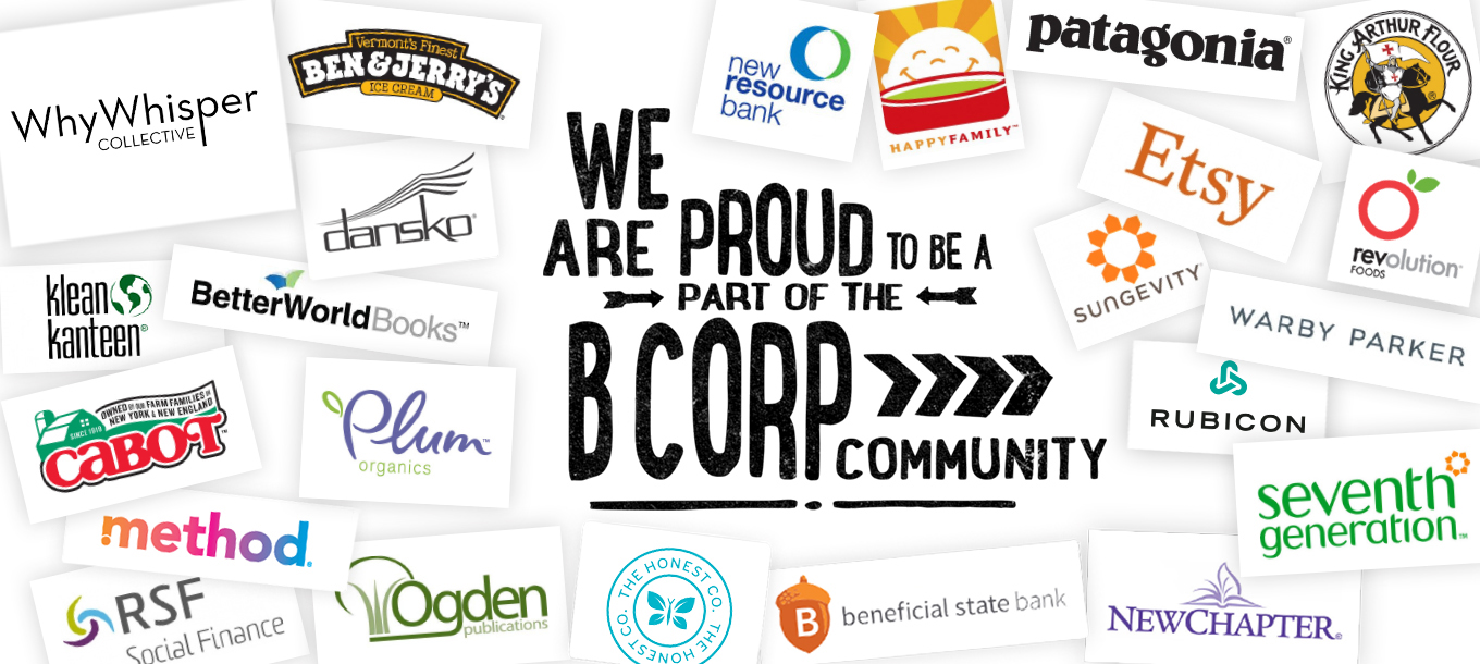 B the Change: What B Corp Means & Why It Matters