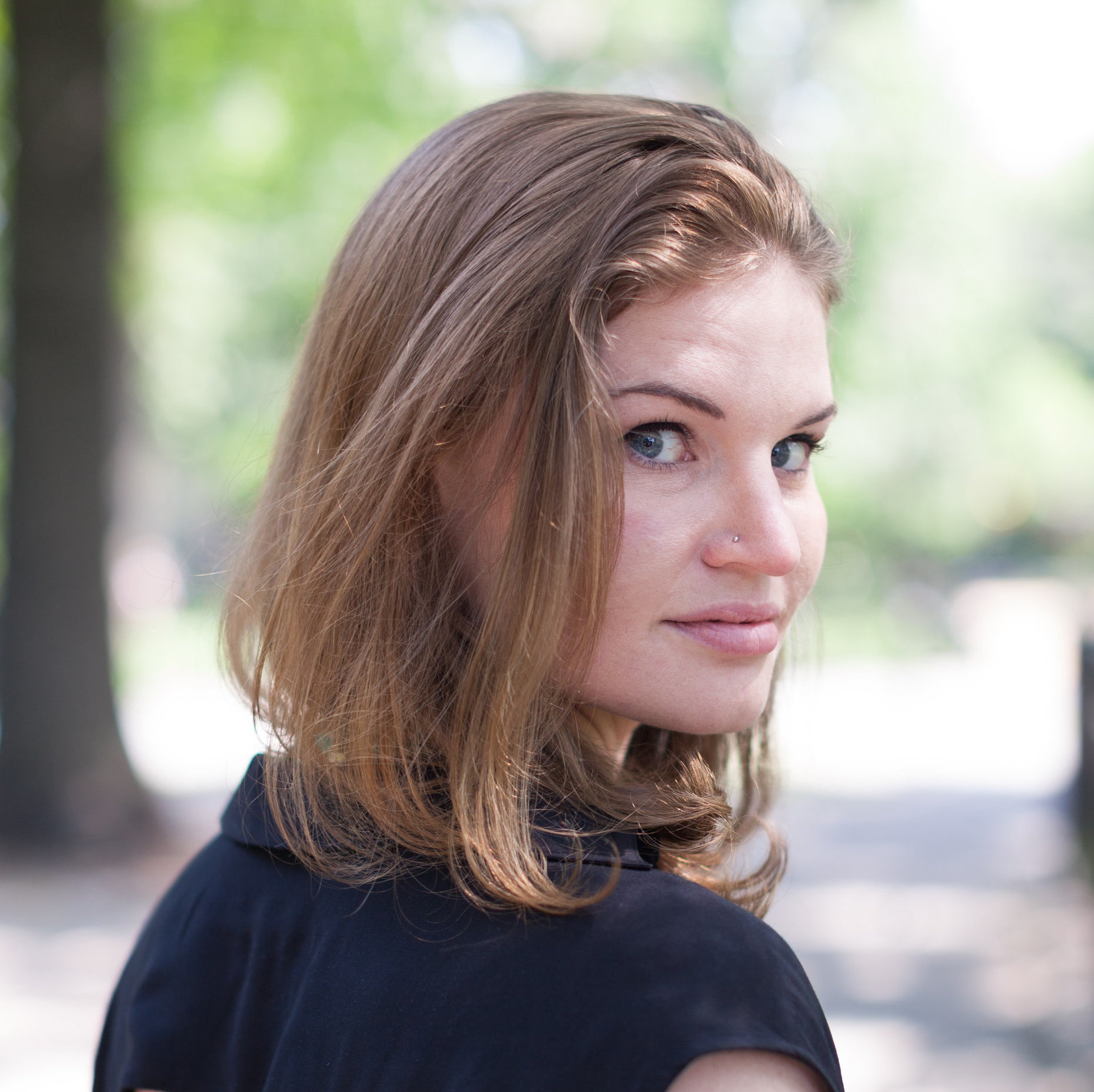 Alexandra Ostrow