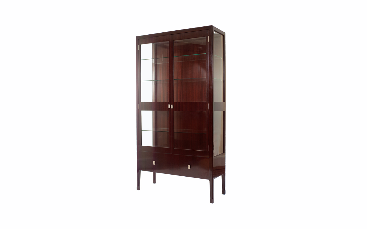 Bond Glass Cabinet ™