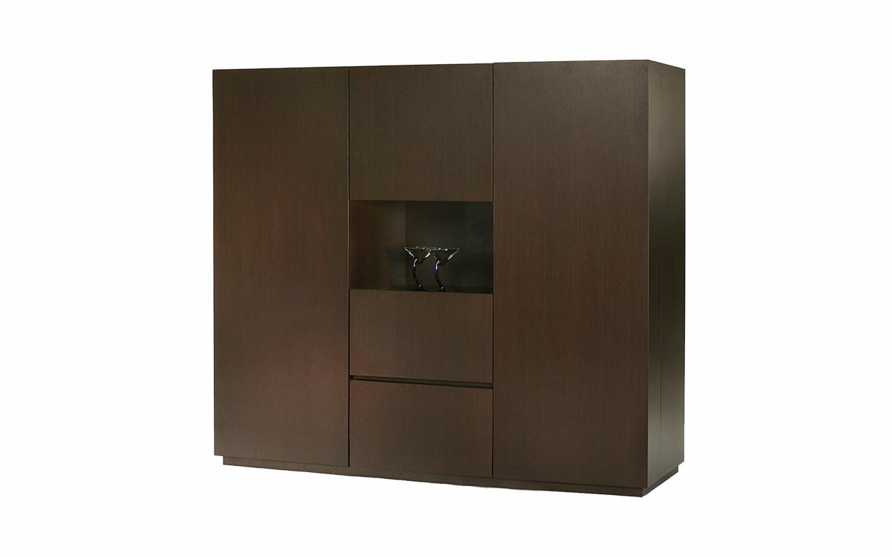 Port Cabinet ™