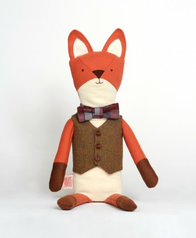 Henry the Fox