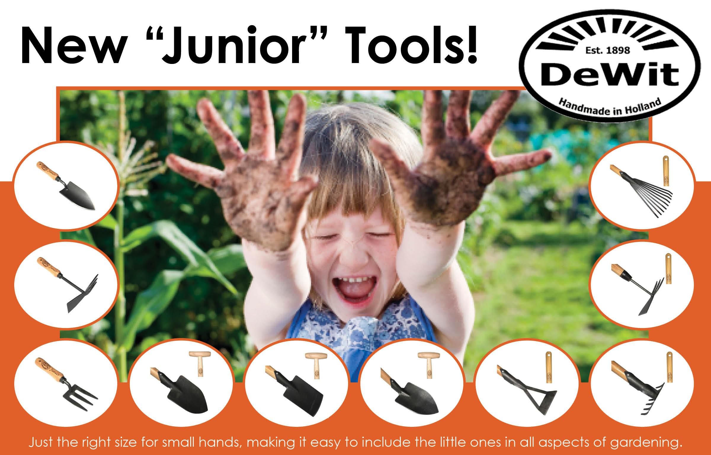 DeWit Junior Tools.jpg