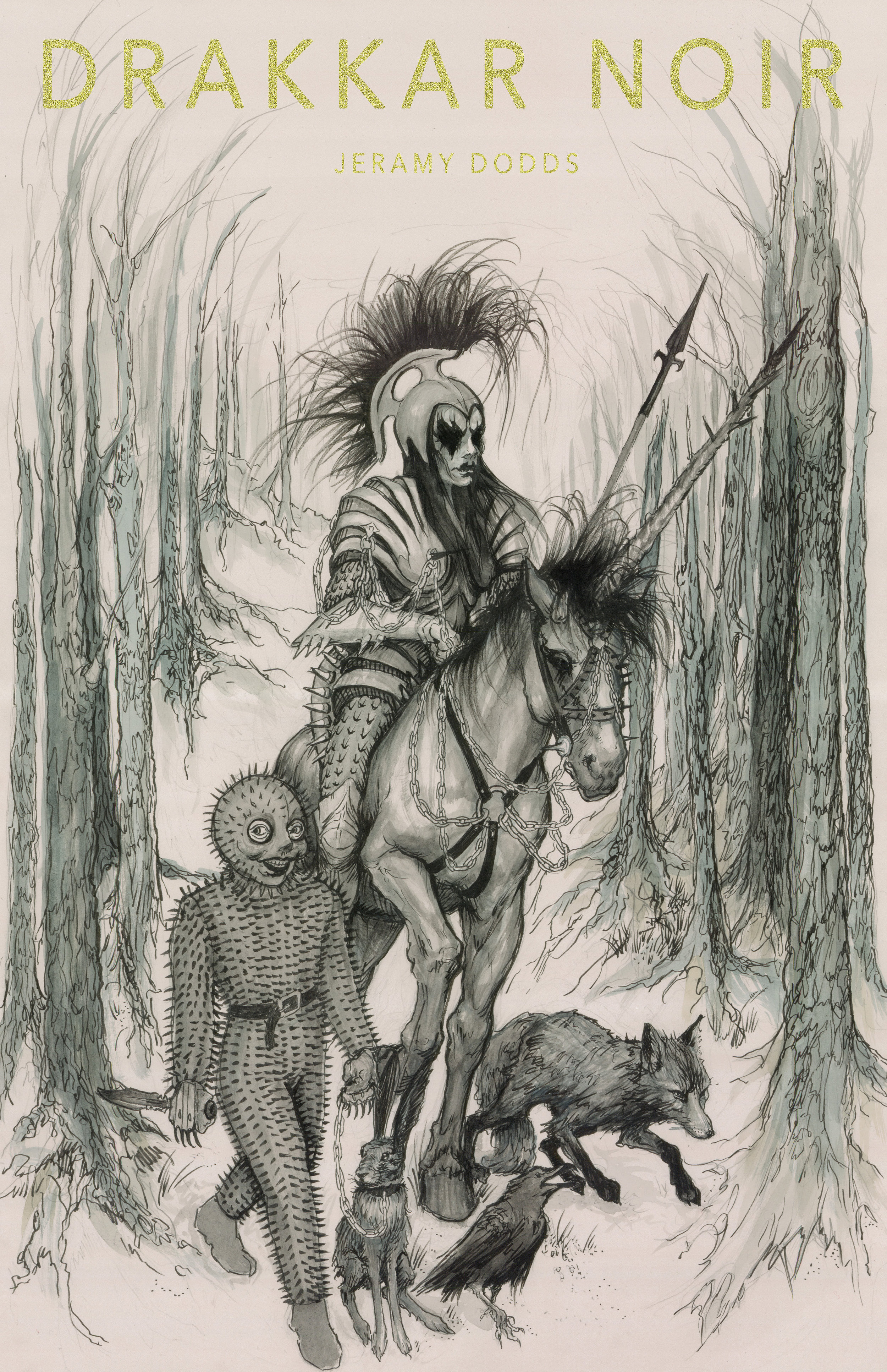 Drakkar Noir      Price: $19.95 CAD   Cover Art by K  ate Ray Struthers   For Book Trailer,  Click Here.