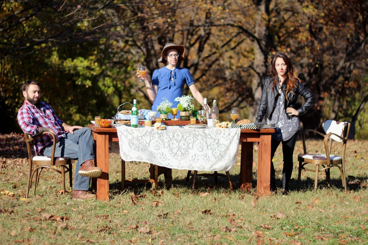 Picnic Experts Right Here!