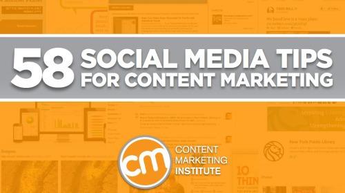 58 Social Media Tips For Content Marketing.jpg
