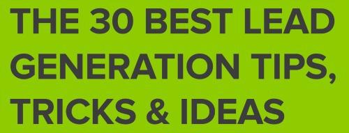 30 Best Lead Generation Tips.jpg