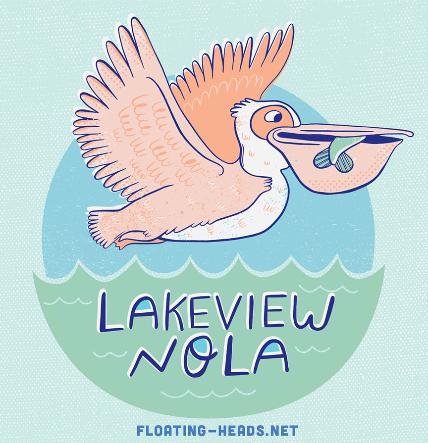 New Orleans Neighborhoods: Lakeview