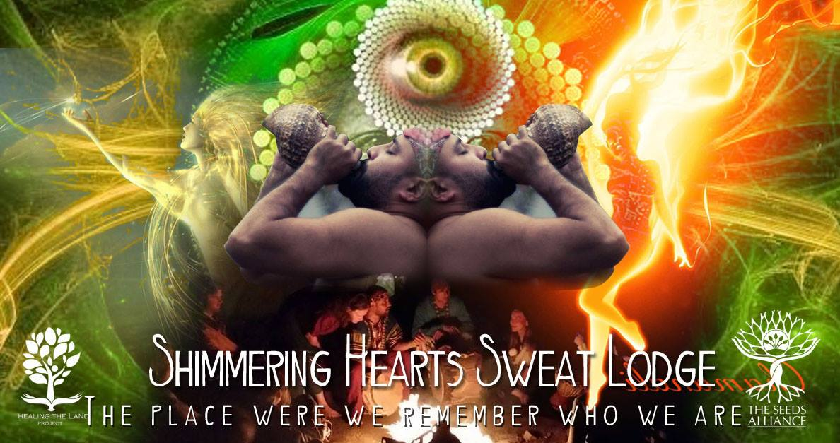 SWEAT LODGE- A RITUAL WITH THE ELEMENTS     **Special Announcement ****    On the 25th February our Brother Ravi JI will be running a Voice workshop Before the Sweat Lodge from 12 to 1pm.     Contribution for the Workshop will be £10    ** The fire for the Sweat Lodge starts at 11am, we go in at 1pm**    The Sweat Lodge is a ritual where individuals enter a dome-shaped dwelling to experience a sauna-like environment. The lodge itself is typically a wooden-framed structure made from tree branches. Hot rocks –we call them grandmothers and they are consider to be medicine- are placed inside an earthen-dug pit located in the center of this man-made enclosure. Water is periodically poured over the heated rocks to create a hot and steamy room.  The sweat ceremony is intended as a spiritual reunion with the creator and a respectful connection to the earth itself as much as it is meant for purging toxins out of the physical body.  Mental Healing - The Sweat Lodge ceremony gives its participants the opportunity to free their minds of distractions, offering clarity.  Spiritual Healing - The Sweat Lodge ceremony offers a place for introspection and connection to the planet and the spirit world.  Physical Healing - Sweat Lodge ceremony gives anti-bacterial and wound-healing benefits.   http://healing.about.com/od/sweatlodge/a/sweat-lodge-ceremony-benefits.htm   There are many variations in how a Sweat Lodge is carried out, in some cultures it is a sacred ceremony of purification, whereas in others it fulfils the function of physical bath.  Our Sweat Lodge bring together different traditions and the ways of different teachers from around the world. Our Sweat Lodge is a focus in helping our participants to establish a sacred relation with the elements.  The Sweat Lodge is a place of spiritual refuge and mental and physical healing, a place to get answers and guidance by asking spiritual entities, totem helpers, the Creator and Mother Earth for the needed wisdom and power.  LIMITE