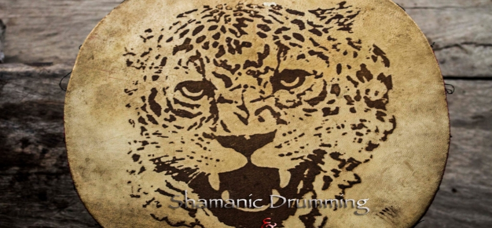 SHAMANIC DRUMING COURSE - FIND OUT MORECLICK HERE FOR MORE