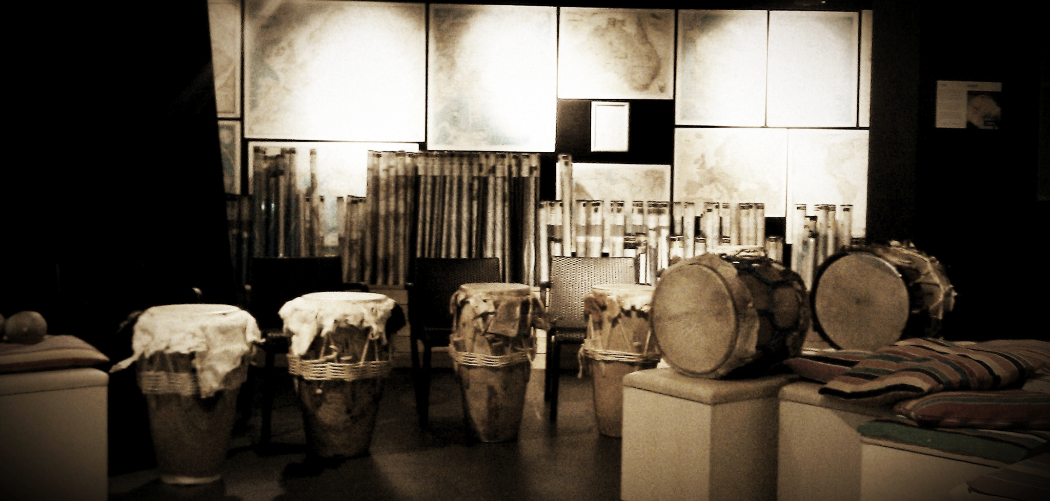 DRUMMING FOR CORPORATE EVENTS - FIND OUT MORE