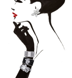 jewlery-woman-illustration