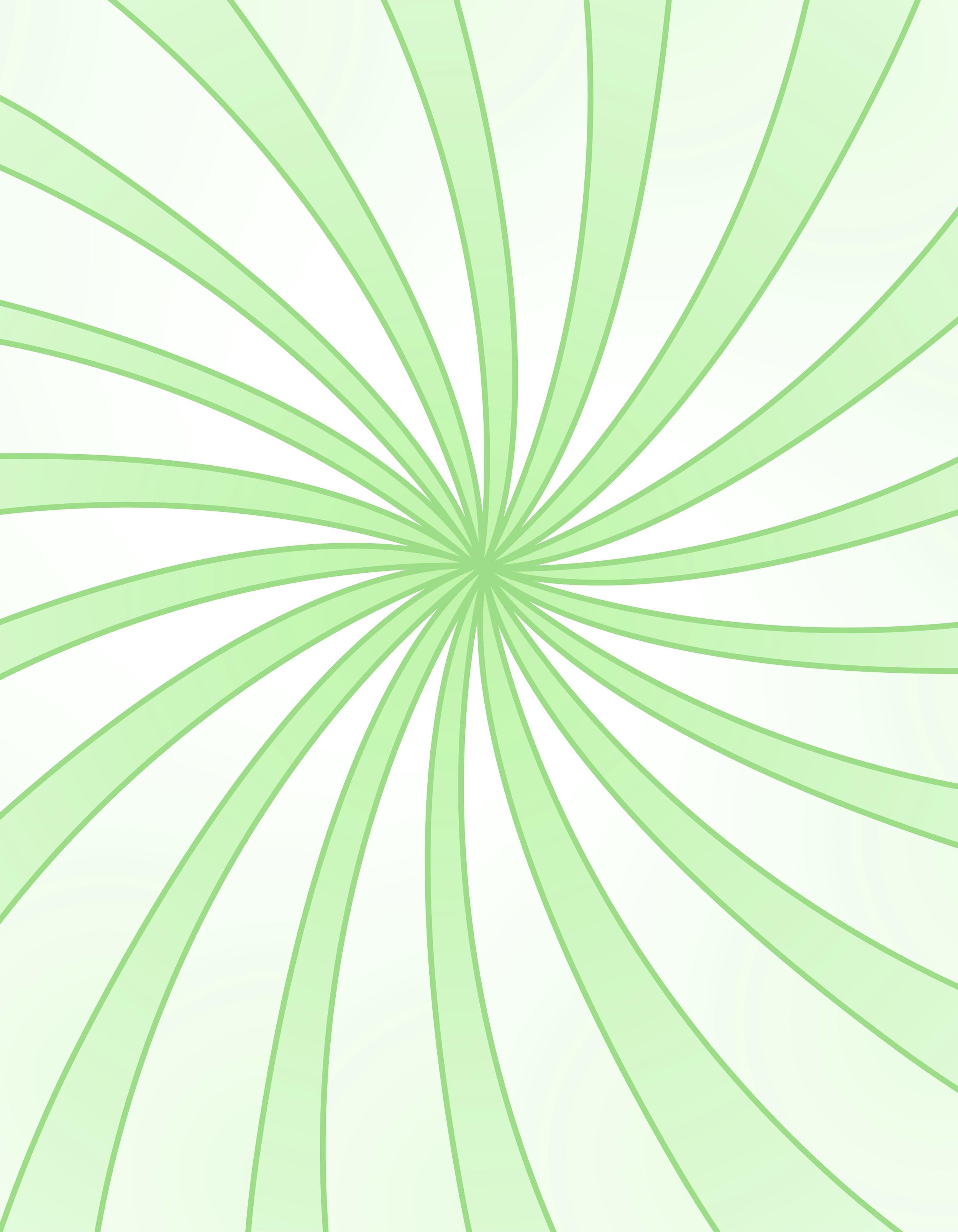 Bursts and Swirls - B2739S
