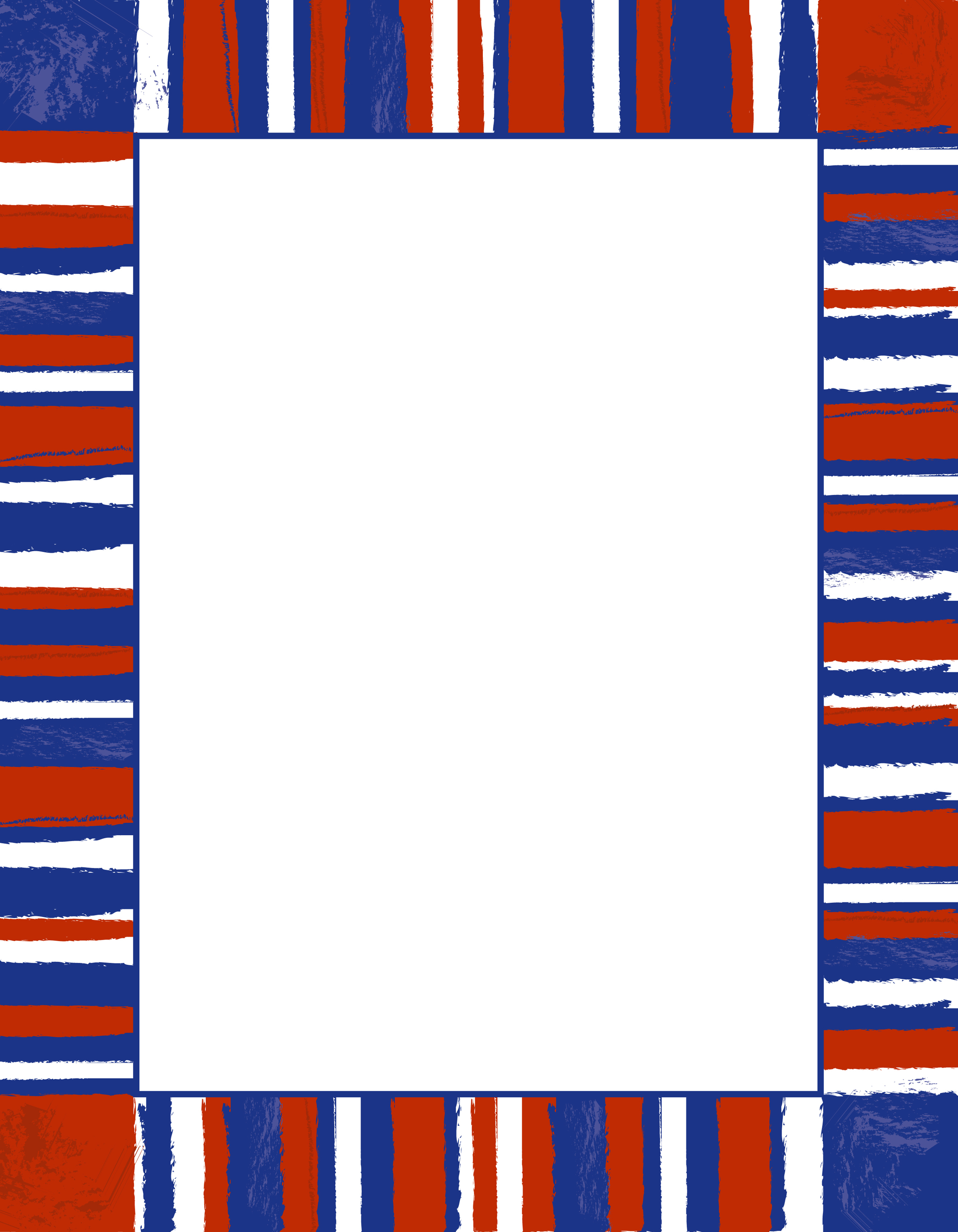 Patriotic Collection - B1391S (background)