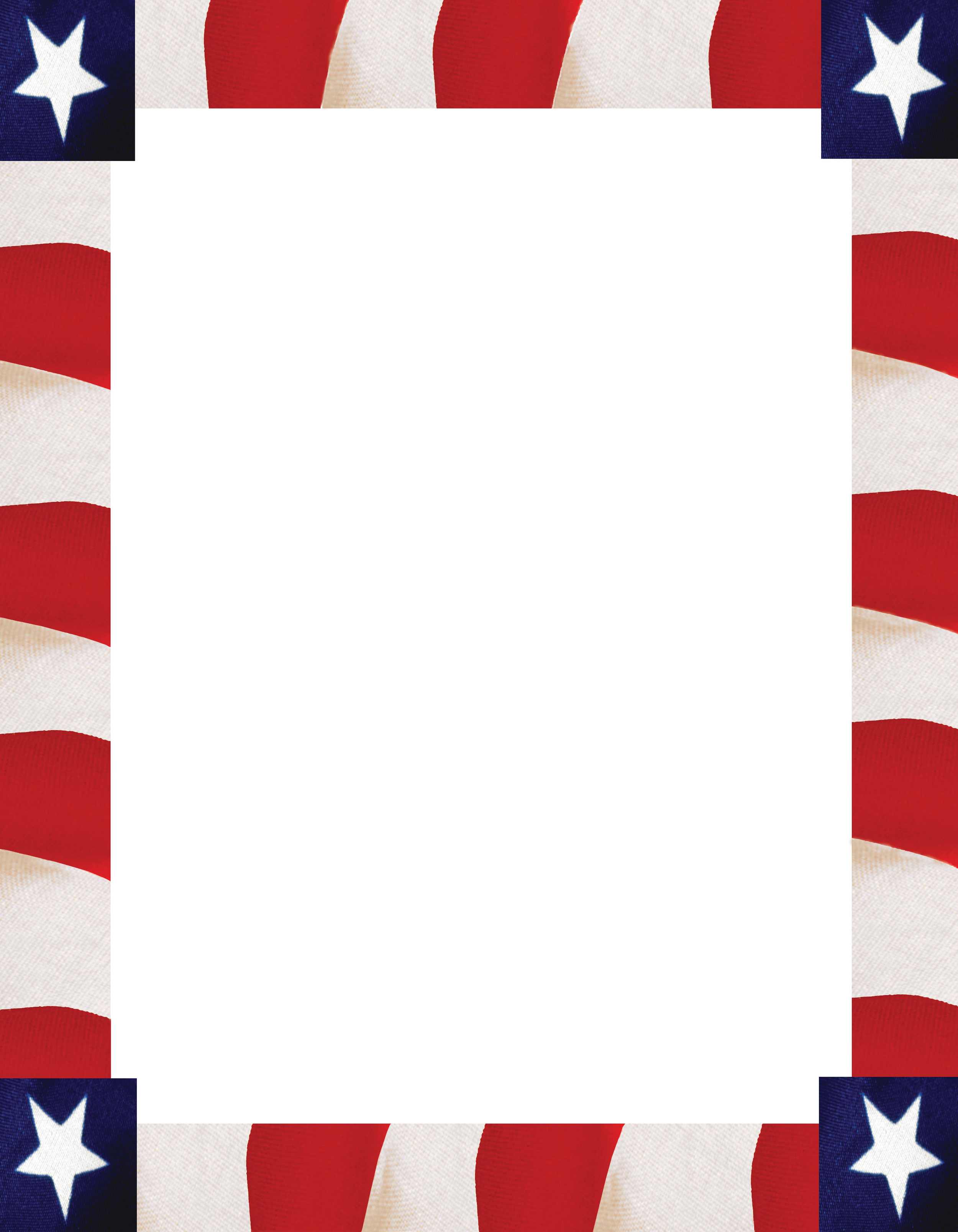 Patriotic Collection - B1338S (background)