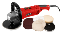 "W50084 - 7"" variable speed polisher/sander"