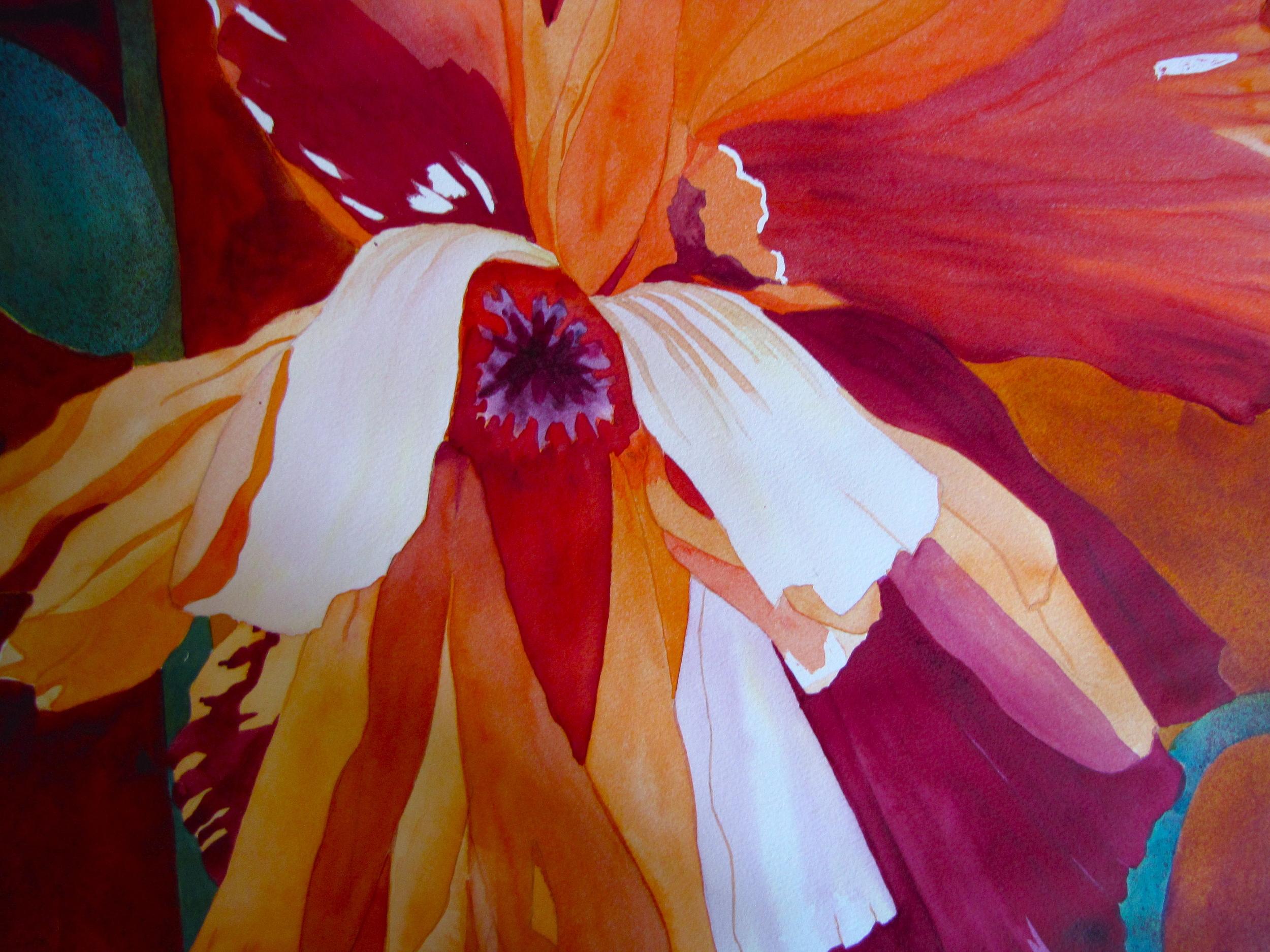Santa Fe Lily