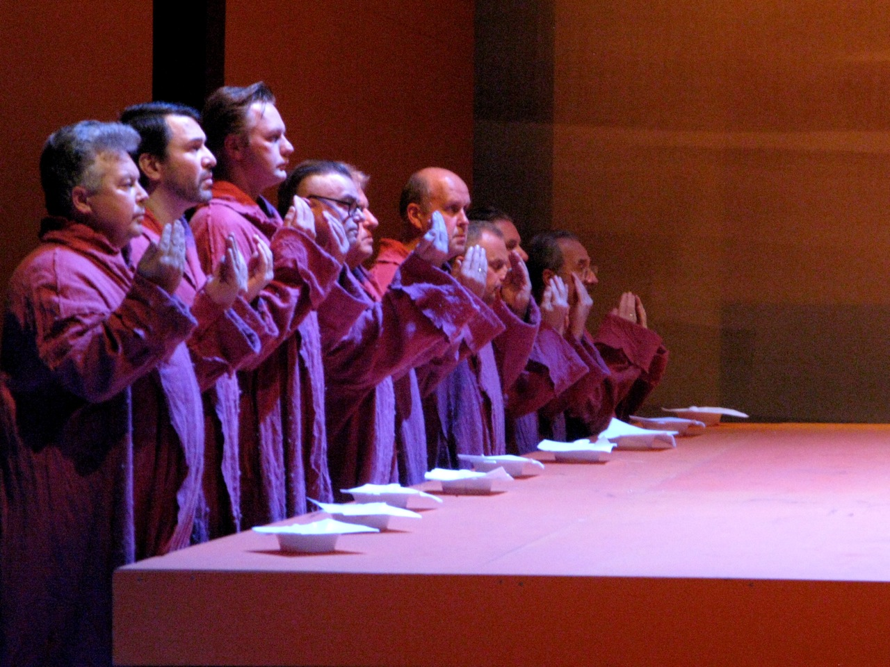 """""""Aida"""" Chor der Priester"""