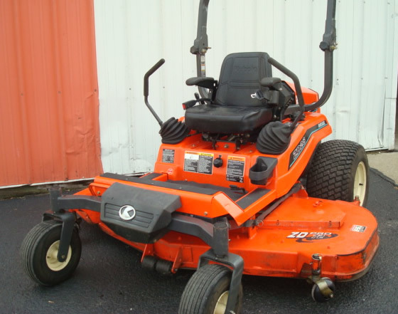 Check out our supply of used equipment!