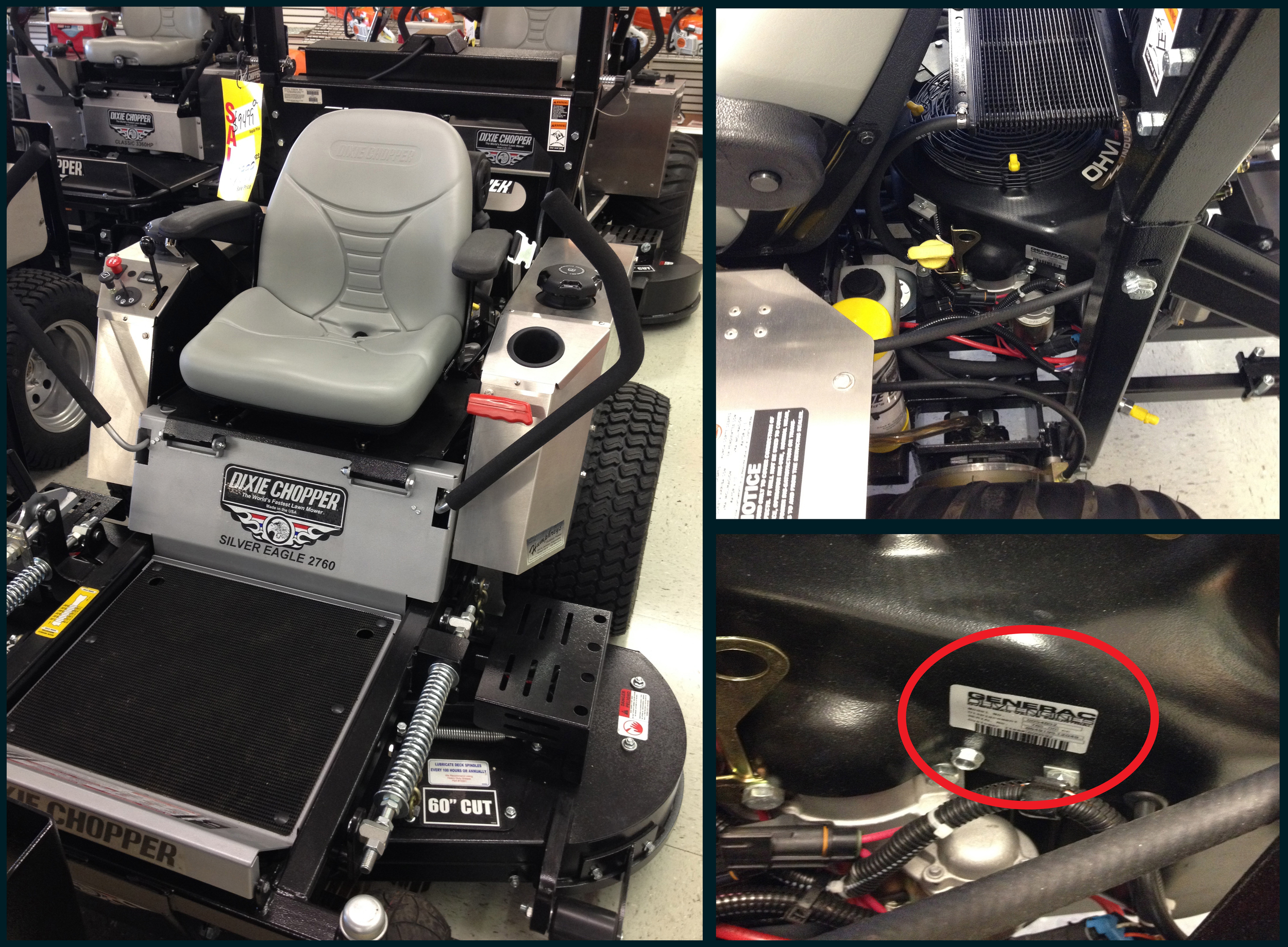 Taking the Pain out of Parts Purchasing — Humphreys' Outdoor