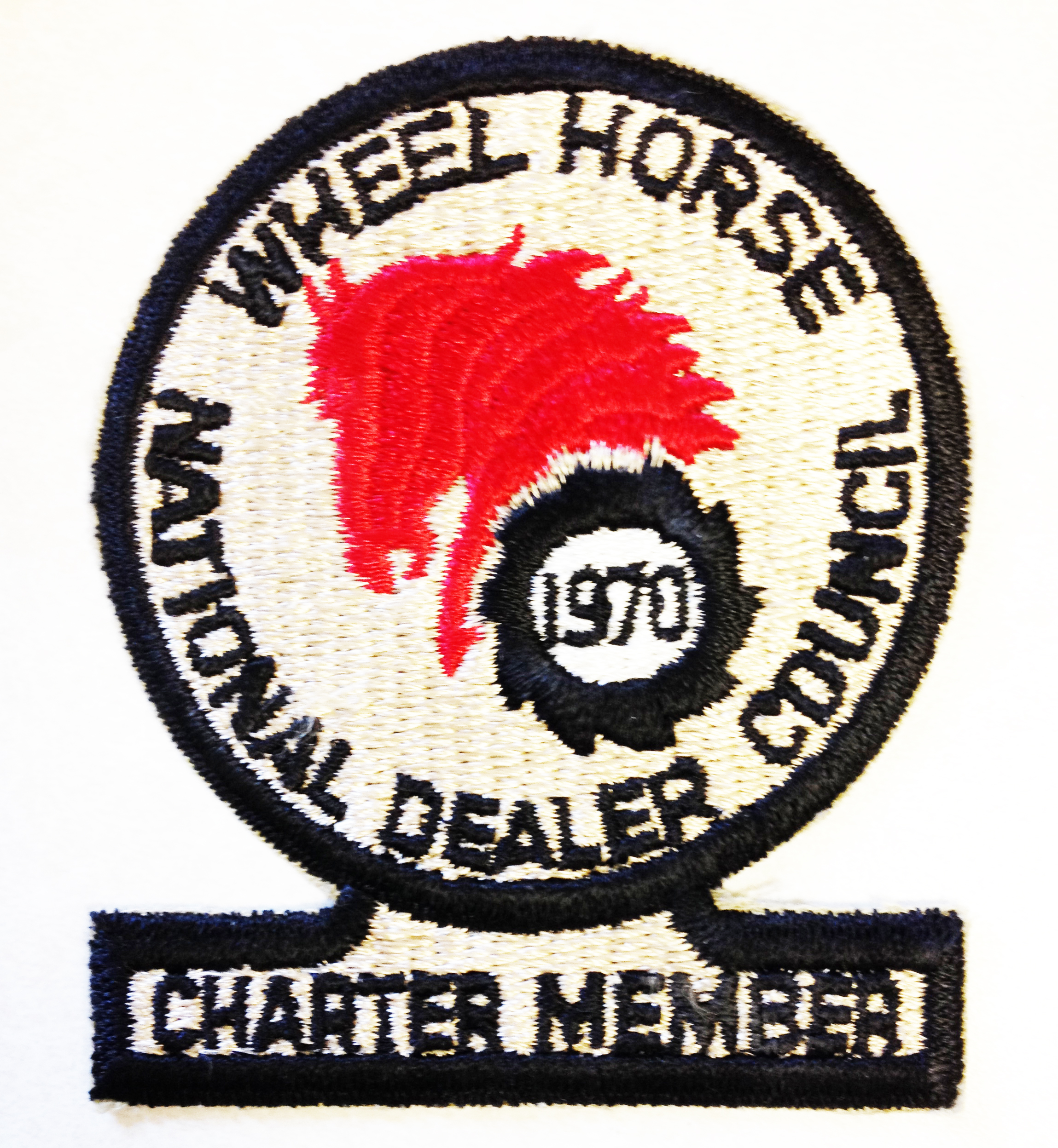 Wheel Horse selected 10 dealer from across the U.S. to discuss product and corporate management. Humphreys' Wheel Horse was one of those 10, and stayed on the board until after Toro purchased Wheel Horse.