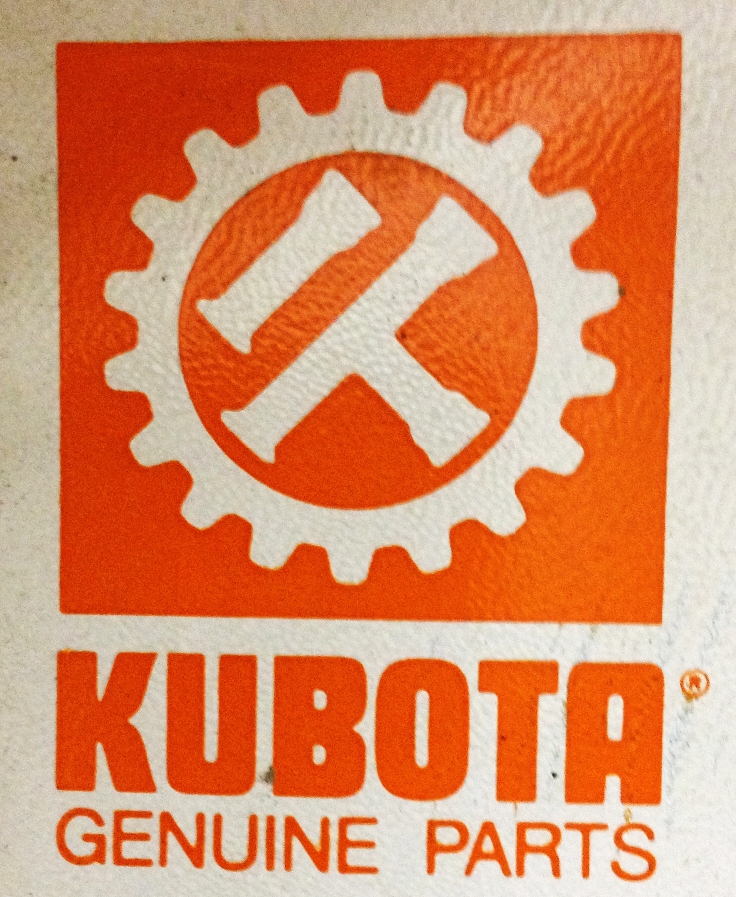 in 1978 after moving to the larger location Humphreys' picked up the Kubota Tractor line.