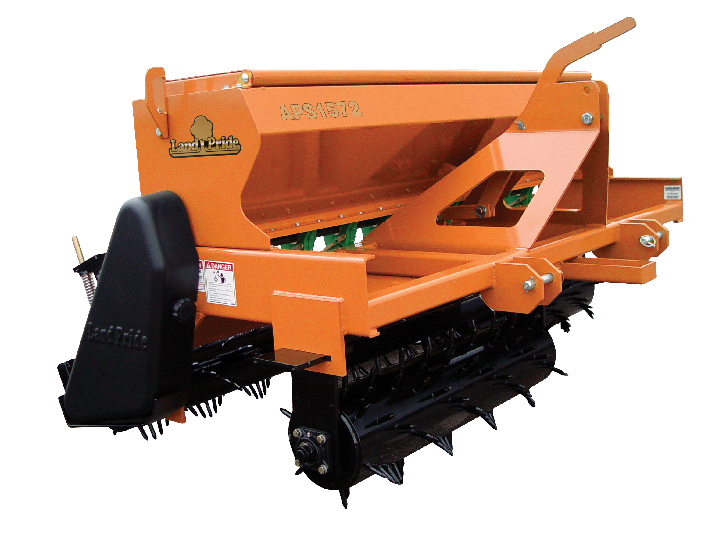 All Purpose Seeders