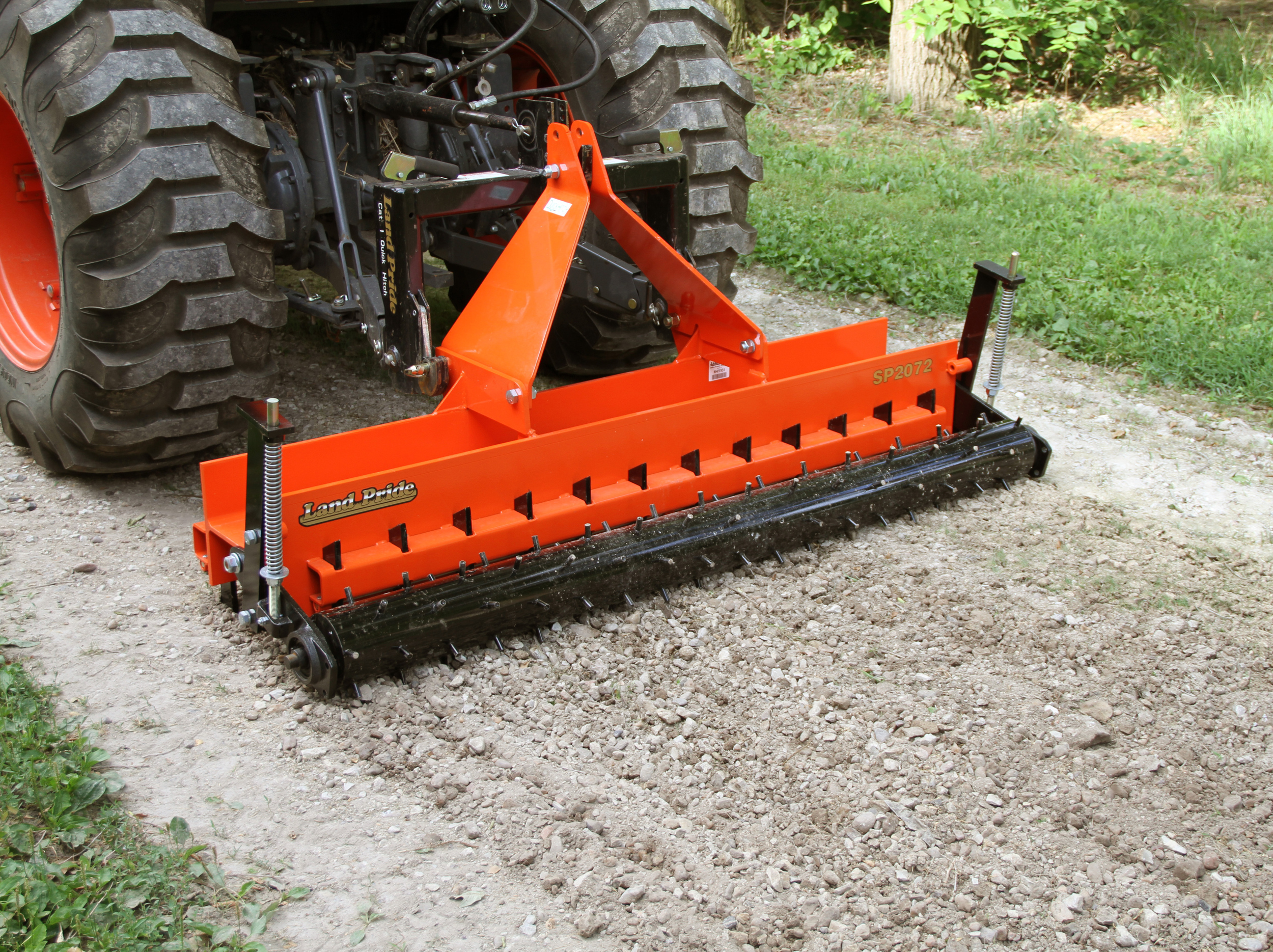 Land Pride Implements — Humphreys' Outdoor Power