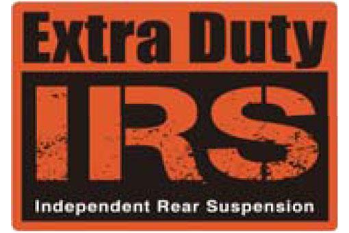 Independent Rear Suspension