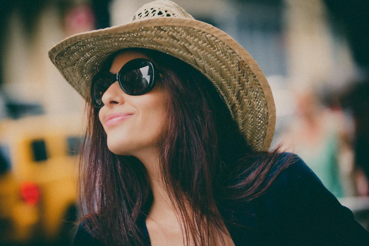 Hiba Tawaji - Lebanese actress, singer