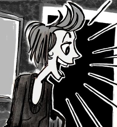 DMG Anthology Comic