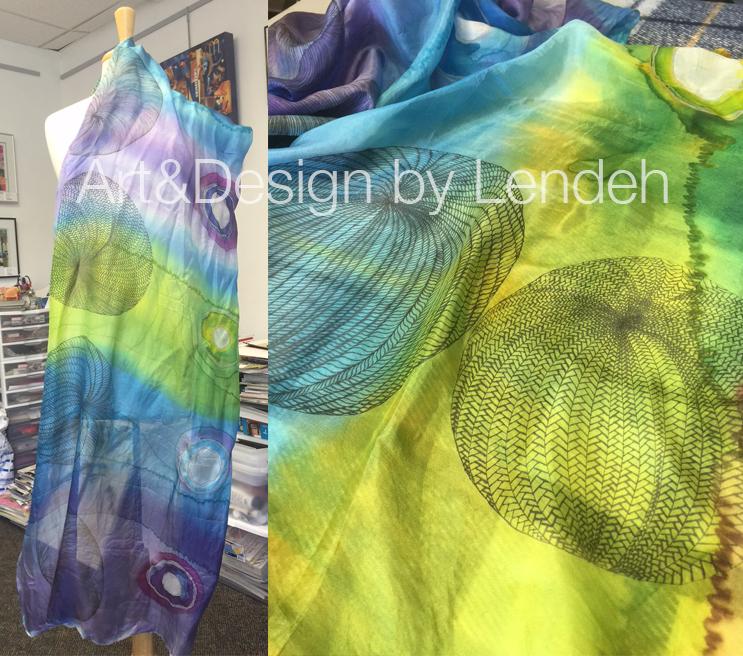 Art & Designs by Lendeh